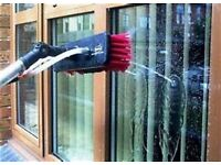 Complete Window cleaning business for sale
