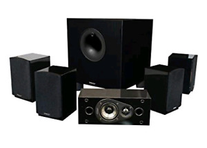 Energy 5.1 Take Classic Home Speaker system