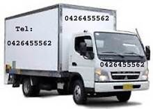 FURNITURE REMOVALS WITH TRUCK FROM $55 PER HOUR Norwood Norwood Area Preview