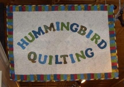 Hummingbird Quilting & Collectibles