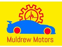 Scrap cars, MOT failures, OLD cars WANTED