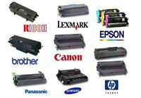 All Printer Repairs & Toner - Cheaper than Best Buy & Staples