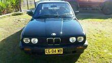 1991 BMW E30 318i Auto Morisset Lake Macquarie Area Preview