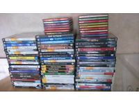 A JOB LOT OF PC GAMES, SOME SOFTWARE.