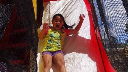 JUMPING CASTLE HIRE FROM $130 FREE DELIVERY