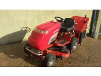 Countax C600H Ride-on Lawnmower