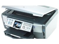 HP Photosmart Printer 3300/3310/3320/similar series as want the door hinges