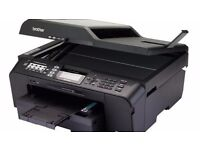 A3 Printer/Copier/Scanner/Fax machine for sale + 2 black cartridges