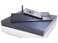 Sony VAIO VGX XL100 Desktop Media Centre