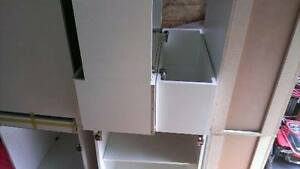 New Home Depot Cupboards