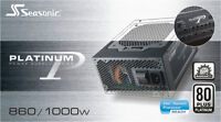 SeaSonic 1000W 80 PLUS PLATINUM