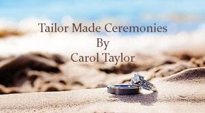 Customized Wedding Service