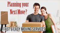 ✔️ONE LOW COST FOR FULL SERVICE MOVING✔️