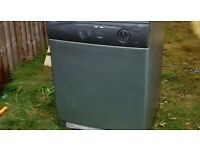 Hotpoint Ultima Condenser Tumble Dryer good condition