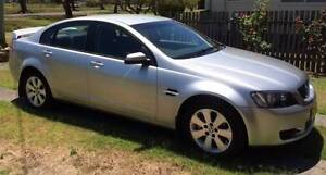2006 Holden Commodore Sedan Grafton Clarence Valley Preview