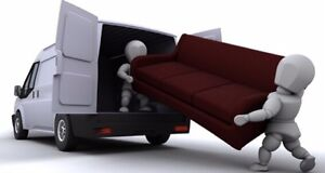 Removalist Roselands Canterbury Area Preview