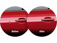 Does your car have a dent or ding? (Paintless Dent Repair)
