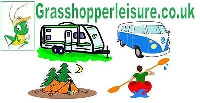 Grasshopper Leisure