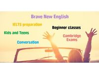 English Language Lessons with a Qualified Experienced Professional in Your Own Home: £15 an hour