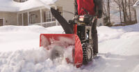 Temp or contract Snowremoval Save$$