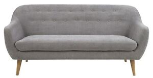 SALE Elly 3 Seater Sofa - 3 colours - Matching Armchair Available Osborne Park Stirling Area Preview