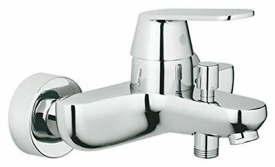 GROHE 32831000 | Eurosmart Cosmopolitan Single-Lever Bath/Shower (Grohe Eurosmart Single Lever Bath Shower Mixer)