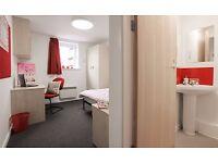 En-Suite Student Accommodation - LIBERTY ATLANTIC POINT LIVERPOOL