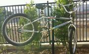 Robinson BMX