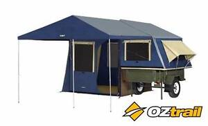 OFF ROAD CAMPER TENT Glengowrie Marion Area Preview