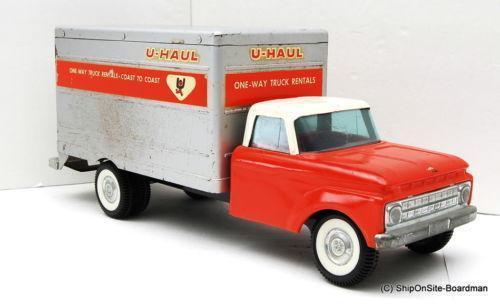 Moving Truck Ebay