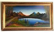 Burnett Painting