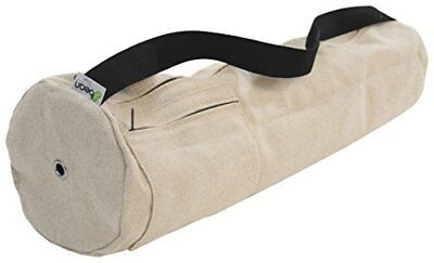 Yoga Mat Bag 100% Hemp, Large or Extra Large (fits all Jade and Manduka for sale  Shipping to Canada