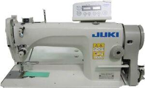 JUKI DDL-8700-7 Industrial Straight Stitch Sewing Machine