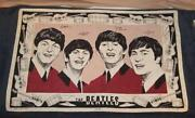 Beatles Wall Hanging
