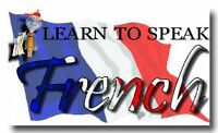 Experienced, Professional and Fun French Tutor!