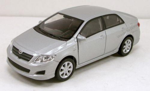 Toyota Corolla Toy Car Ebay