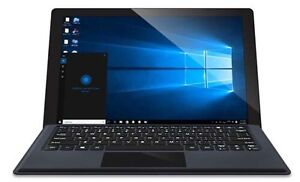 Cube i9 Windows 10 Tablet with keyboard