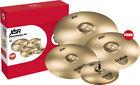 Sabian Set Cymbals 18 inch Size