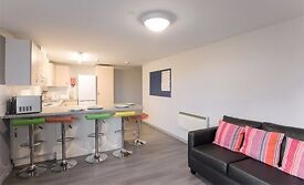 Student Accommodation Available in Liverpool (Grand Central)