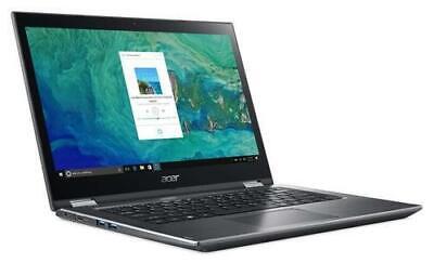 "Acer Spin 3 14"" Laptop Intel Core i5 8GB 256GB Windows 10 - Steel Gray segunda mano  Embacar hacia Argentina"
