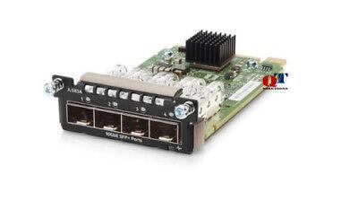 HPE JL083A Aruba 10 Gigabit SFP+ x Expansion Module for HPE Aruba 3810M 16SFP+