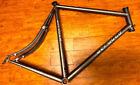Titanium 58cm Frame Bike Frames