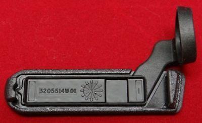 Motorola Dust Cover Accessory Connector Model 3205514w01 Ht1000 Mt2000 Jt1000