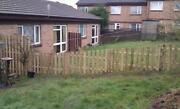 3ft Fence Panels