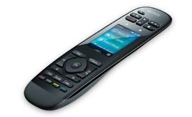 Logitech Harmony Ultimate all-in-one remote