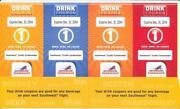 Drink Tickets