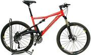Used Full Suspension Mountain Bike