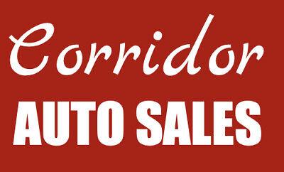 CORRIDOR AUTO SALES