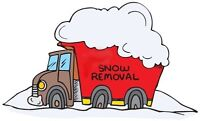 Snow Removal Specials! Smiths Falls and Perth area!
