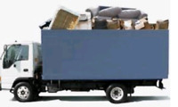 Junk removal call now 902 200 5570